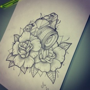Traditional Tattoo Design - Funny Trends