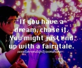 Simply Perfect Quotes & Sayings! » Tangled Quotes Tumblr
