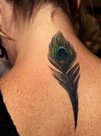 The Purple Goddess: My Dream Tattoo