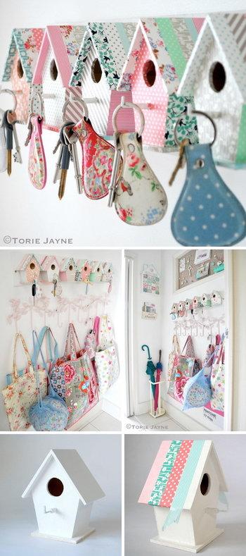 25+ DIY Ideas & Tutorials for Teenage Girl's Room Decoration