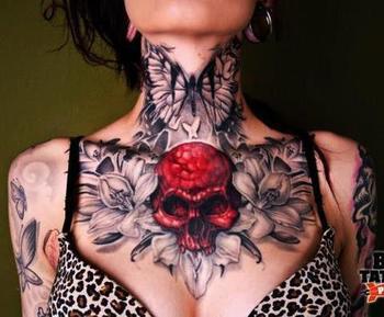 50 of the Best Ink & Amazing Tattoos // Mr Pilgrim