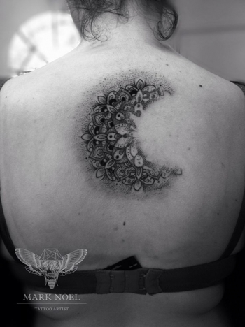 You Will Not Believe These 32 Stunning Celestial Tattoos ...