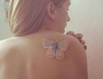 25 Most Beautiful Tattoo Design Ideas & Inspiration