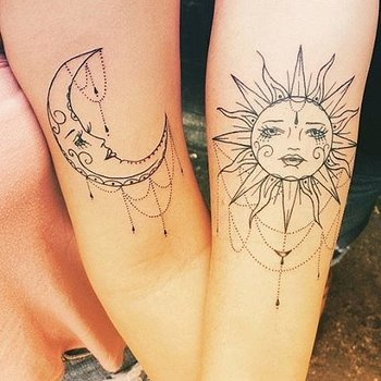 50 of the Most Popular Tattoo Designs For Chic Women