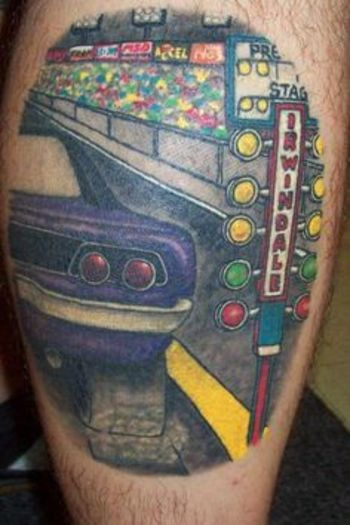DRAG RACING TREE TATTOOS Ideas FOR GIRLS - Google Search