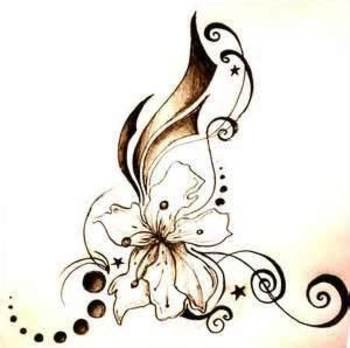 calla lily tatoos - Bing Images