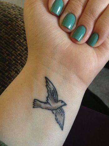 Latest Tattoos