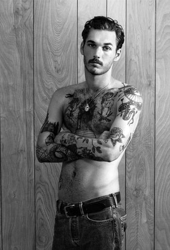 "#tattoos ................. #GlobeTripper®   https://www.globe-tripper.com   ""Home-made Hospitality""  "