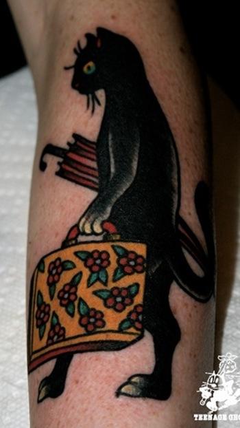 Tattoo artist: Daniel Santoro   Tattoodo.com