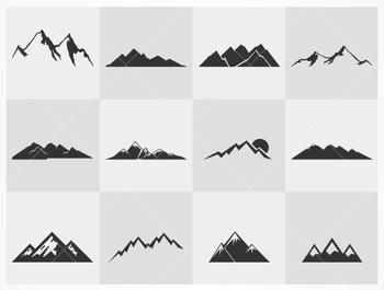 Free Mountain Bike Vector Art - (67 Free Downloads)