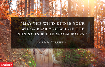 7 Magical Quotes from 'The Hobbit' That Will Make You Wiser
