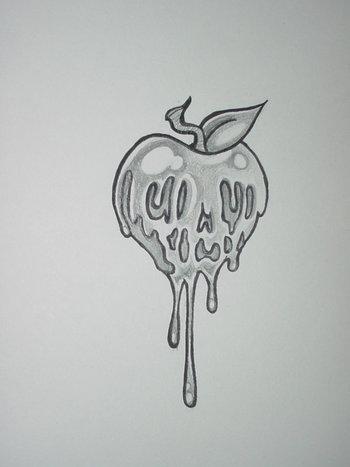 Poison Apple by shadowkeeper1327 on deviantART