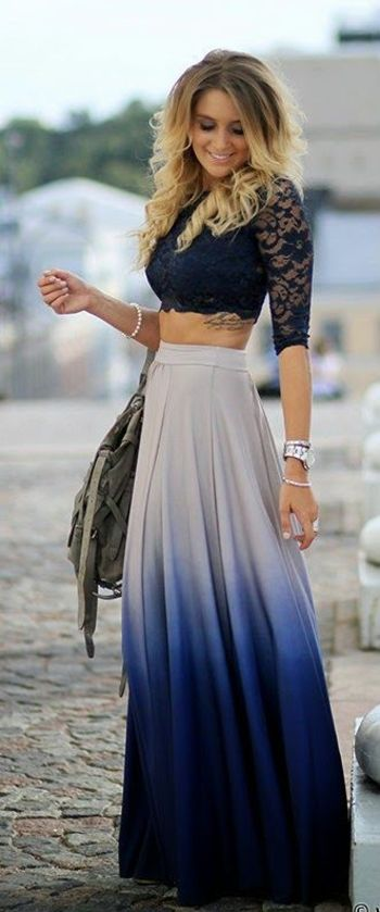 75 Summer Outfit Ideas - Wachabuy