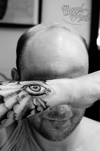 30 Beautiful Cloud Tattoo Designs