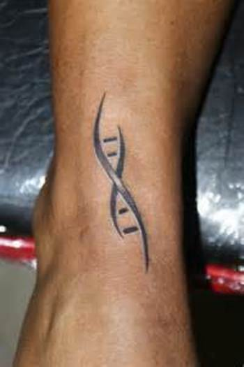 DNA Tattoos - Bing Images