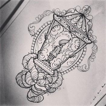 Tattoo Artist: Miss Juliet