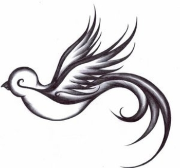 Just thought of the perfect tattoo and this dove will be a key piece of it, I'm so happy :') reveurde