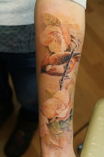 Lovely - Tattoo Ideas Central