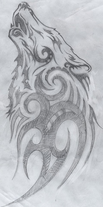 Tribal Artwork And Culture - ekstrax