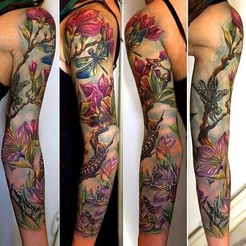 Tattoos, Artists & Girls | Style & Culture | Inked Magazine