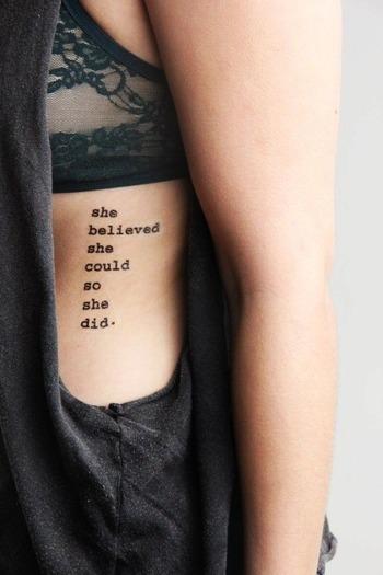 Words meet heartbeats