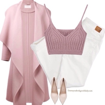 10 Killer Valentines Day Outfit Ideas He Wont Dare Forget