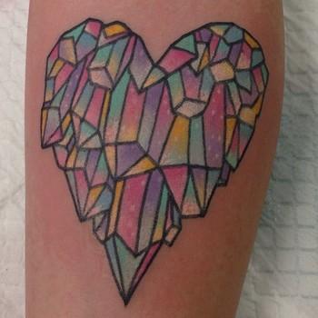Fabulous tattoo by Lauren Winzer. http://cagedcanarynz.blogspot.co.nz/