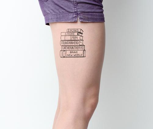 Stacked tattify original