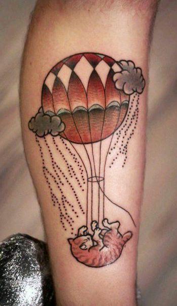 Tattoos by Marcin Aleksander Surowiec - Inked Magazine