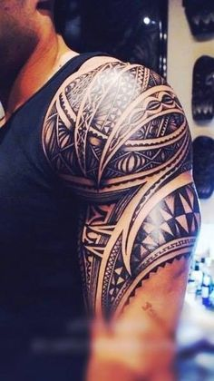 Tribal tattoo designs the body is a canvas a3d7a25e 9bcb 44c7 b713 3b6718350229 original