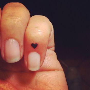 Mini Tattoo Designs You Must Love - Pretty Designs