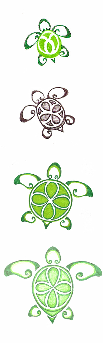Tattoo Evolution by RuneElf on deviantART