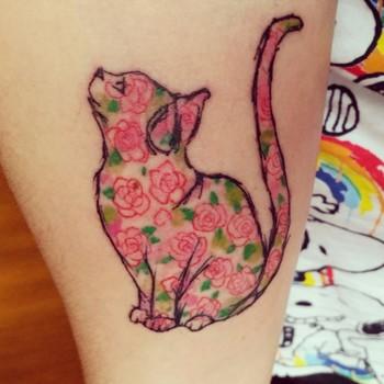 FYeahTattoos.com — Done by Jamie at Hepcat Tattoos, Glasgow,...