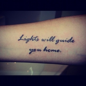 Tattoo Idea! - Tattoo Ideas Central