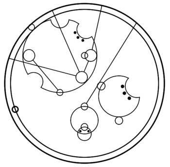 "gallifreyan ""You Are Important"" 