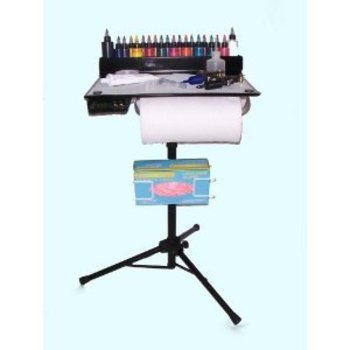 The Porta Station - Tattoo Portable Work Table