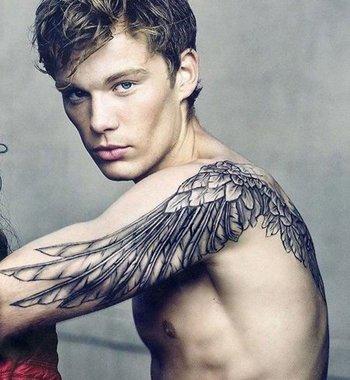 25 tatouages sexy pour homme