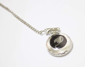 Fairy Tail merchandise - Fairy Tail Guild tattoo Pocket watch - MyImportStore