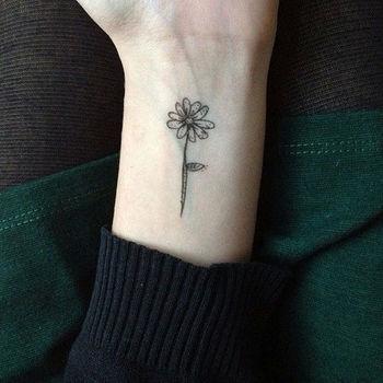 daisy-tattoo89