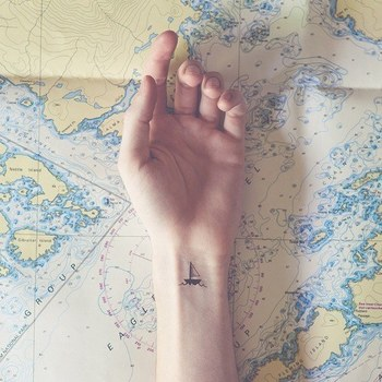 65 Totally Inspiring Ideas For Wrist Tattoos