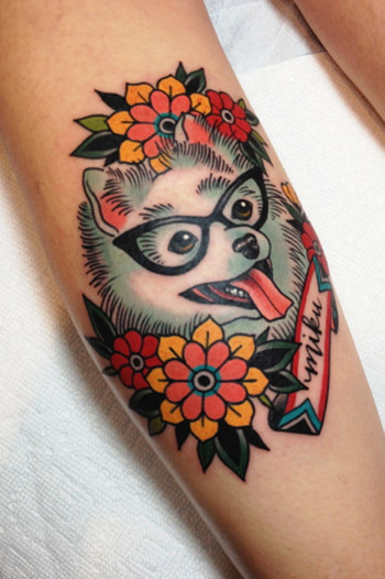 These Tattoos Will Blow Your Mind