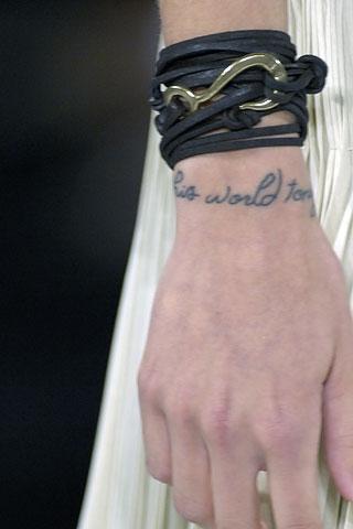 Inspector liza freja beha erichsen tattoos original