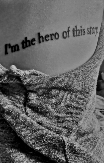 6 Cool Quote Tattoos