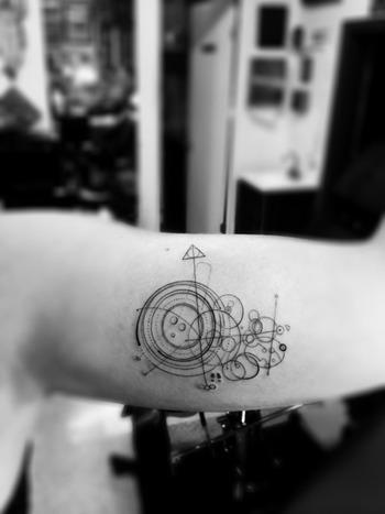 dr woo tattoo - Google Search
