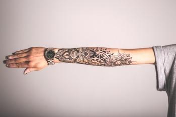 112 idées de tatouages pour filles