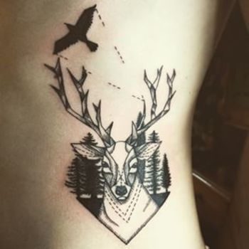 The 28 Kinds Of Tattoos Hipsters Just Love