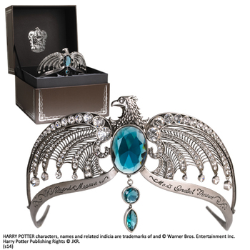 Rowena Ravenclaw Diadem | Harry Potter Horcrux Replica Crown