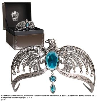 Rowena Ravenclaw Diadem | Harry Potter Horcrux Replica Crown
