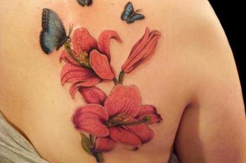 35 Beautiful Tattoos You Should Check Right Away - SloDive