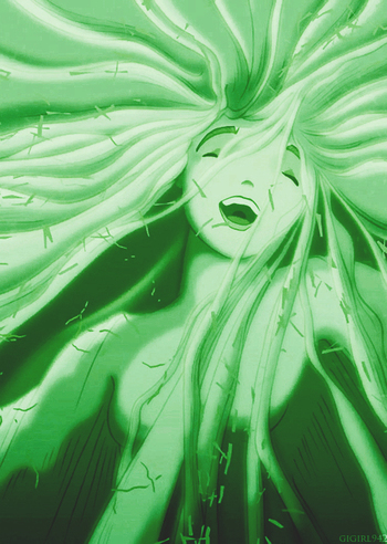 Found a better pic. Joy embodied. Fantasia 2000, The Firebird Suite.